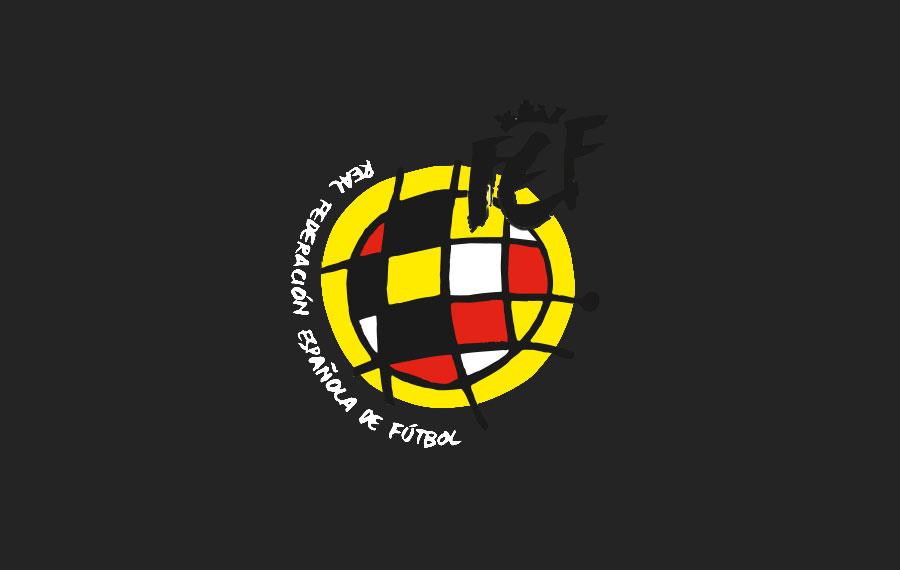 RFEF-black